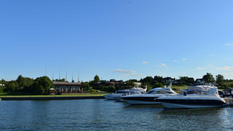 Яхт Клуб Галс
