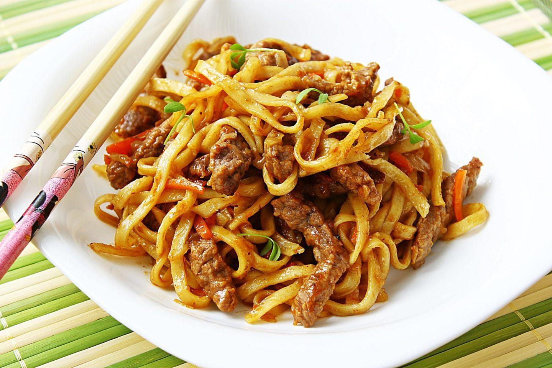 вок wok