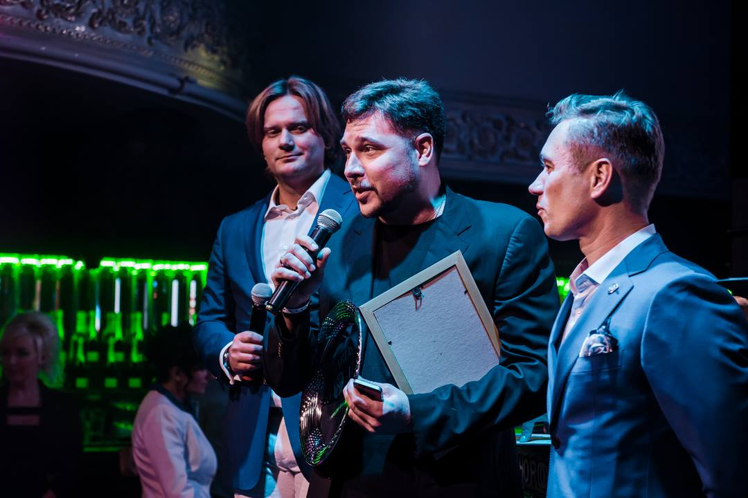 Gals Club Navigator Awards 2017