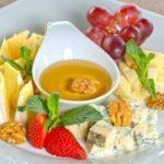 Ассорти из сыров Cheese platter
