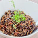 Дикий рис Wild rice