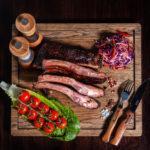 Свиные рёбра / Pork ribs